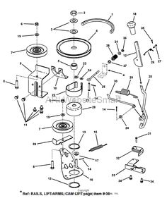 Snapper Riding Mower Schematics - free download wiring diagrams ...
