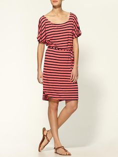 Perfect dress for all summer long.