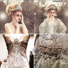 #gray#couture#maibrittkokholm#magazines#oneofone www.oneofonecollection.dk