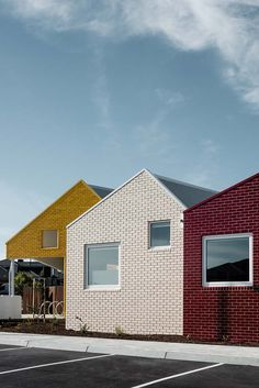 #architecture #melbourne
