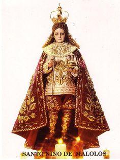 Santo Niño de Malolos