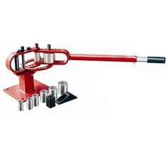Metal Fabrication Tools, Metal Bender, Tool Bench, Car Tools, Compact, Steel, Design, Steel Grades