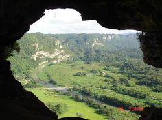 Cueva Ventana - Arecibo, Puerto Rico (*$10pp)