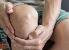 Wie Knieschmerzen behandelt werden können