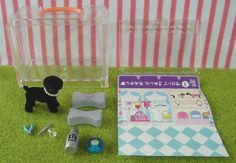 Image detail for -Keywords: re-ment, rement, puchi, mini, japanese dollhouse miniatures ...