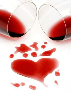 Tonight is one of those nights I want to spend with you and our favorite wine and see where our desires take us....