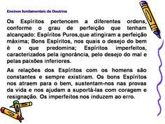 ( Espiritismo) - Tema #10 # Doutrina Espirita