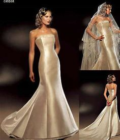 Champagne dress color All Women Dresses