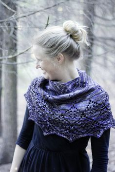 Ravelry: Cameo Flower by Mia Rinde