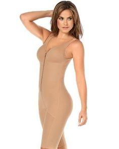 Leonisa Slimming Full Bodysuit Shaper - Nude, L Leonisa. $80.00