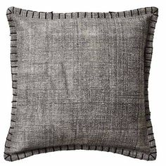 Cushion Linen and Stitch