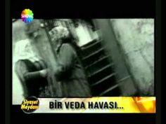 Ahmet Kaya- Bir Veda Havası