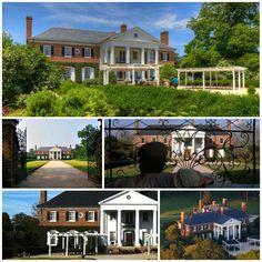 The plantation from the Notebook Charleston South Carolina...so beautiful! I went here last year!