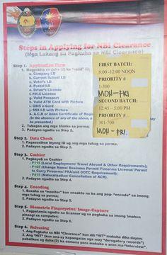 Get NBI J Center Mall Mandaue City Cebu Philippines