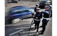 VeraTV Fermo - Camionista in fuga fermato con spray urticante