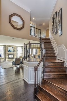 Van Metre Homes The Portsmouth Model At Tanglewood
