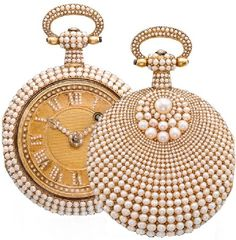 1830 Antique jewelry watches