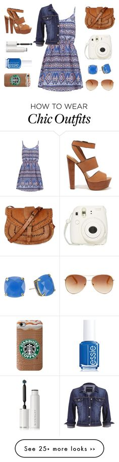 """""""Chic style #20"""" by simply-chicfashion on Polyvore"""