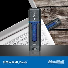 Take your precious multimedia files anywhere you go with ease with the help of @PNY_Tech Attache 32GB Flash Drive. We're slashing off $18 when you purchase today! #DailyDeals