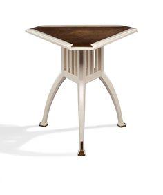 ** Henry van de Velde Side table For Villa Esche, Chemnitz 1902/03