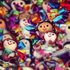 I had dolls like this growing up Multicultural Activities, Wedding Planning Boards, Hispanic Art, Mexican Heritage, Mexican Designs, My Roots, Arte Popular, Mexican Folk Art, True Colors
