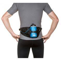 Cinturón hidratación Bottle Belt ERGO Run& Move