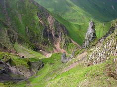 Puy de Sancy, Auvergne, France. such an unforgettable sight!