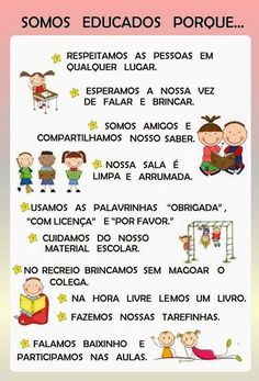 36 new Ideas humor frases portugues Games For Kids, Activities For Kids, Organize Life, Fairy Tales For Kids, Educational Games, School Projects, Bullying, Baby Kids, Kindergarten