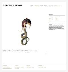 modularplus / deborah sengl Web Design, Letters, Design Web, Letter, Lettering, Website Designs, Site Design, Calligraphy