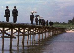 The End of Summer - Yasujirô Ozu - 1961