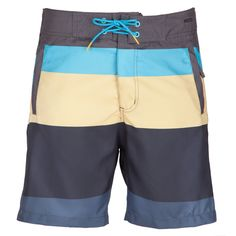 WeSC Men's Contemporary Brayden Boardshort #VonMaur