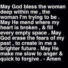 Beautiful prayer for