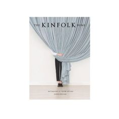 Radstudio Kinfolk Home ($31) ❤ liked on Polyvore featuring home, home decor, magazine, filler and inspirational home decor