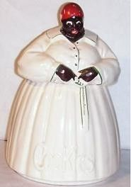 Mccoy Cookie Jar Values Extraordinary Mccoy Mammy Cookie Jar Collectible Cookie Jars Rare Aqua Color