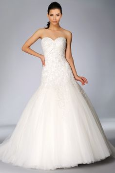 Mark Lesley 2080S on Find Your Dream Wedding Dress