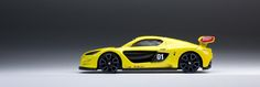 the Lamley Group: Look at that chin! A First Look at the 2016 Hot Wheels Renault Sport R.S. 01...