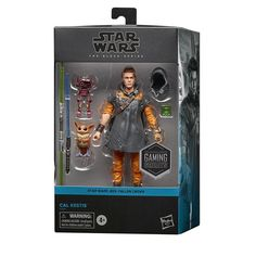 Big Battle, Games Stop, Star Wars Jedi, Star Wars Collection, Black Series, Video Game, Action Figures, Stars, Fall