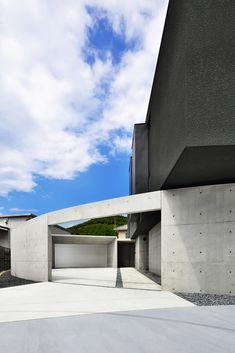 Casa Flutuante / Satoru Hirota Architects