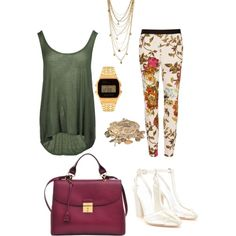 """beauty junkie"" by mclucky16 on Polyvore"