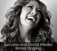 In my interview with Kimlai Yingling, she discusses how she uses social media to bridge continental and cultural divides.