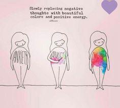 #emotionalwellbeing #positiveenergy