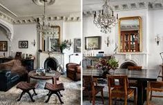 Roman and Williams interiors