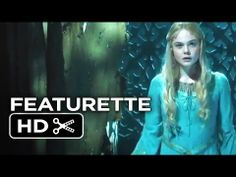 Maleficent Featurette - Legacy (2014) - Elle Fanning, Angelina Jolie Disney Movie HD