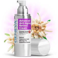 Advanced Anti-Aging Retinol Cream