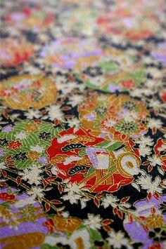 Japanese paper (washi)