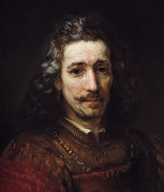 Rembrandt (Rembrandt van Rijn): Man with a Magnifying Glass (14.40.621)   Heilbrunn Timeline of Art History   The Metropolitan Museum of Art