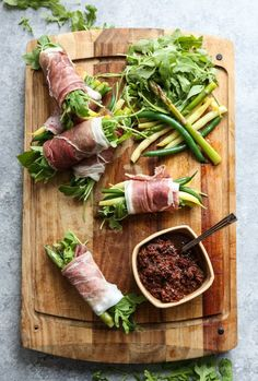 This Twigs in a Blanket with Sun-dried Tomato Pesto recipe is featured in the Pestos, Gremolatas, Chermoulas & Chimichurri along with many more