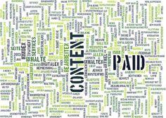 Paid Content: Es gibt keinen Königsweg. Business, People, Psychics, Store, Business Illustration, People Illustration, Folk