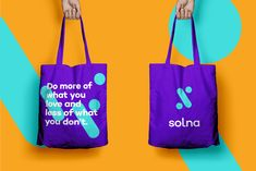 Solna BrandManifesto on Behance