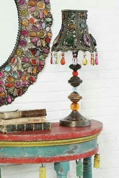Bohemian Decor a bohemian décor can be achieved without having to spend a lot of